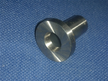 NEW USA MADE 3C COLLET SPINDLE ADAPTER WITH 3 MORSE TAPER