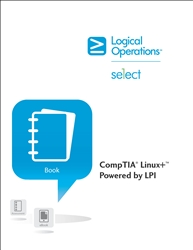 CompTIA Linux+ Powered by LPI e-Courseware