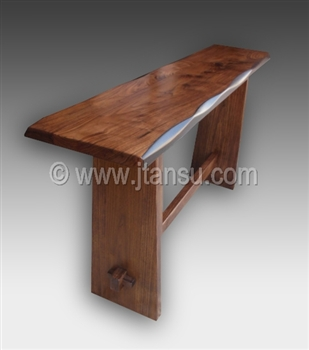 Japanese Kyoto-Style Console Table