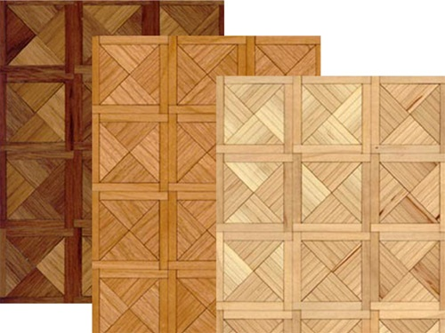 Parquet flooring kit in paris miniature wood flooring for Parquet carrelage paris 17
