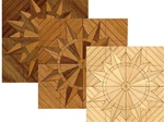 Parquet Flooring Kit -Rouen