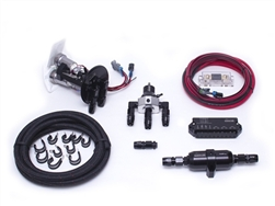 Fore Innovations S197-S Mustang GT Level 1 Return System (dual pump)05-10