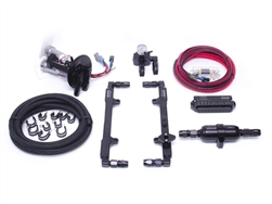 Fore Innovations S197-S Mustang GT Level 2 Return System (dual pump)05-10
