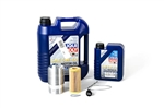 USP Liqui Moly Ultimate Oil Service Kit - 1.8T and 2.0T Gen3