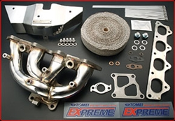 Tomei Expreme Exhaust Manifold Set EVO 8 / 9 193083