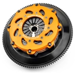 Quartermaster 8-Leg Race Clutch Kit (Evo 8/9) w/ 6 Speed Hydraulic Release Bearing 289544636