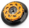 Quartermaster 8-Leg Street Clutch Kit (Evo 8/9) w/ 5 Speed Hydraulic Release Bearing 28962P1635