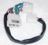 HKS Turbo Timer Harness EVO 8/9 4103-RM006-(Evo)