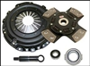 Competition Clutch Stage 5 4-puck Sprung Clutch Kit (Mitsubishi Evo 8/9) 5152-1420