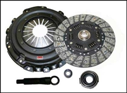 Competition Clutch Stage 2 Street Series Clutch Kit (Mitsubishi Evo 8/9) 5152-2100