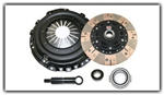 Competition Clutch Stage 3.5 Segmented Ceramic Clutch Kit (Mitsubishi Evo 8/9) 5152-2600