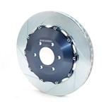 Girodisc Front 2pc Floating Rotors for Dodge Viper