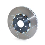 Girodisc 2-Piece Replacement Front Rotors for EVO 6/7/8/9