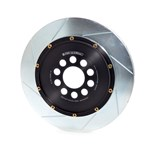 Girodisc Front 2pc Floating Rotors for Ferrari 360 Challenge