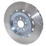 Girodisc Front 2pc Floating Rotors for 430 Scuderia