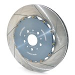 Girodisc Front 2pc Floating Rotors for 458 Italia
