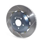Girodisc 2pc Front Rotors for Ford FR500S