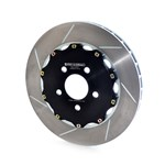 Girodisc Rear 2pc Rotors for Lamborghini Gallardo 2004-2008