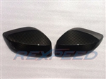 Rexpeed BRZ/FRS Carbon Mirror Covers