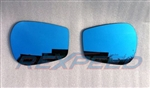 Rexpeed BRZ/FRS Polarized Mirrors