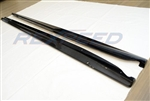Rexpeed FRS/BRZ C-Style Side Skirt Extensions