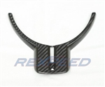 Rexpeed FRS/BRZ Dry Carbon Steering Wheel Cover
