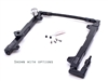 Fore Innovations Fuel Rails Mustang GT500 2013+