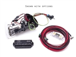 Fore Innovations GTR R35 Fuel Pump Module (triple pump)