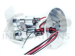 Fore Innovations S197-C Fuel Pump Module (twin pump) 2013+