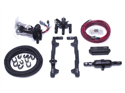 Fore Innovations S197-S GT500 Level 3 Return Fuel System (dual pump) 07-12