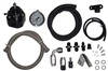 MAP AFPR Stainless Steel Install Kit with AEM Fuel Pressure Regulator Evo X MAP-AFPR-EVOX-SS
