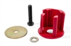 Spul Engineering Dog Bone Engine Mount Insert Kit (Street)