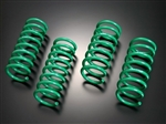 Tein Stech Honda Accord (94-97) CD7 Lowering Springs SKA16-AUB00