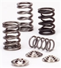 SUPERTECH DUAL VALVE SPRING AND RETAINER KIT (DSM / EVO 4G63)
