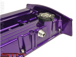 STM -10AN REAR VALVE COVER FITTING EVO VIII-IX