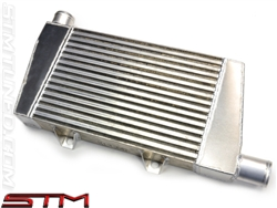 STM FRONT MOUNT INTERCOOLER EVO X