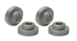 Torque Solution Shifter Base Bushing Kit: Mitsubishi Evo X 2008-12