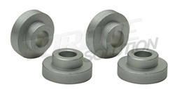 Torque Solution Shifter Base Bushing Kit: Mitsubishi Lancer 2008-12