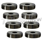 Torque Solution Shifter Base Bushing Kit: Lancer 2001-07