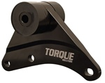 Torque Solution Billet Aluminum Transmission Mount: Dodge Neon SRT-4 2003-05