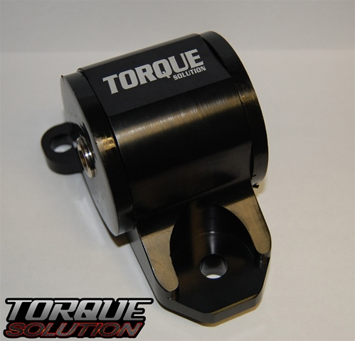 Torque Solution Front Engine Mount for Scion Tc 2005-10
