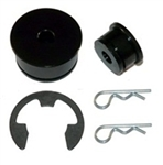 Torque Solution SCB-401 Shifter Cable Bushings for Eclipse 1G Talon 1990-94