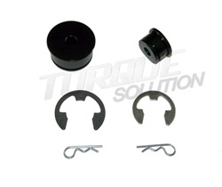 Torque Solution Shifter Cable Bushings: Scion XA 2004-06