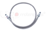 USP Stainless Steel Clutch Line - Audi/VW 6spd Right Hand Drive Vehicles
