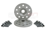 SPULEN Wheel Spacer & Bolt Kit- 10mm with Ball Seat Bolts