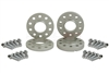 SPULEN Wheel Spacer & Bolt Kit  10 & 20mm with Ball Seat Bolts