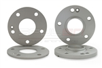 Spulen Porsche Wheel Spacers- 7/15mm Combo