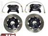 STM FRONT DRAG BRAKE KIT MITSUBISHI LANCER EVOLUTION EVO VIII IX 8 9