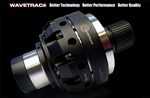Mitsubishi Evolution 8 & 9 Wavetrac Differential wavetrac