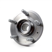 Front Hub Bearing Assembly for a 2010-2012 Chevrolet Equinox, 2010-2012 GMC Terrain, and 2011 Buick Regal - SMC Performance and Auto Parts